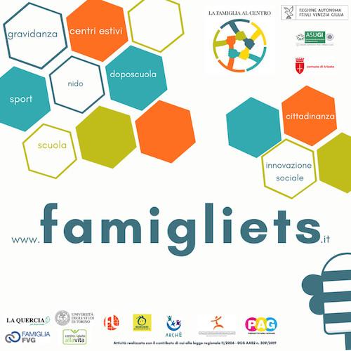 Famigliets.it: network sociale per la città di Trieste